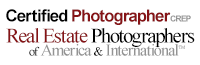 Torben Photography, Member, Real Estate Photographers of America and International